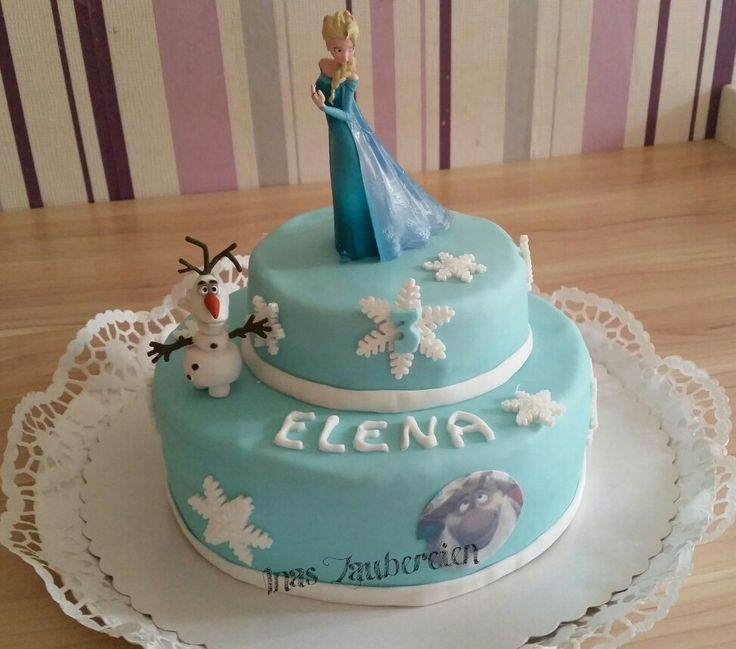 1000 eisk nigin torte pinterest fondant selber machen elsa torte babybauch. Black Bedroom Furniture Sets. Home Design Ideas