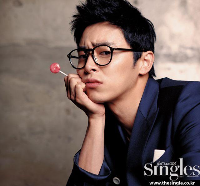 """JO JUNG SEOK """"King 2 Hearts"""" as Eun Si Kyung (2012) """"You're the Best, Lee Soon Shin"""" as Shin Joon Ho (2013)"""