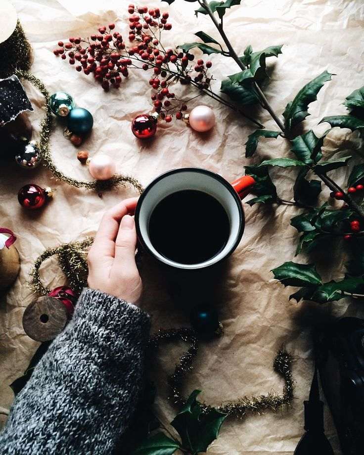 Christmas Decorations For Coffee Shops: Best 25+ Christmas Coffee Ideas On Pinterest