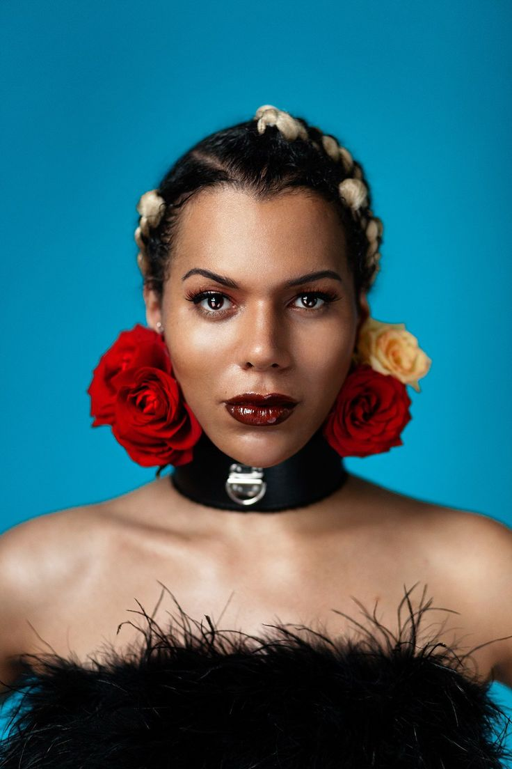 The transgender social activist and model isn't backing down afterL'Oréal dropped her for speaking on white supremacy.
