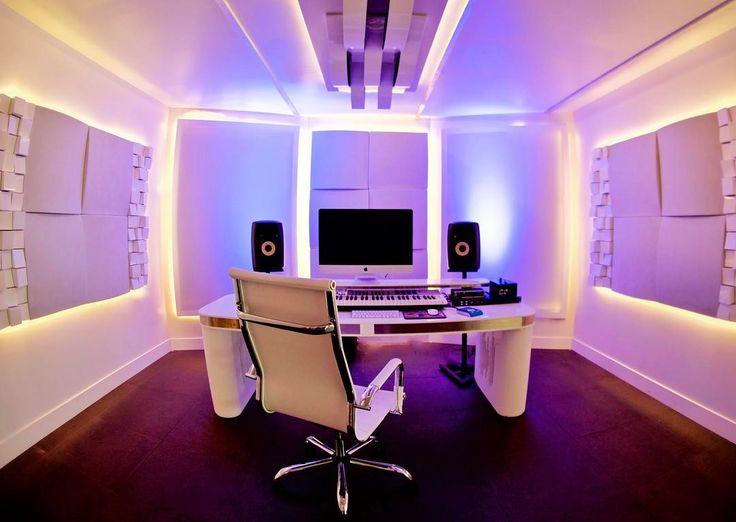"1,996 Likes, 20 Comments - EDM STUDIO (@edm_studio) on Instagram: ""Studio lighting is important, right? 💡🎛💡@jan_morel design 👌🏼😉 @bur_brothersunitedrecords"""