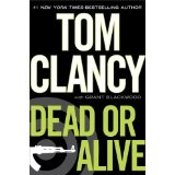 Dead or Alive (Kindle Edition)By Tom Clancy