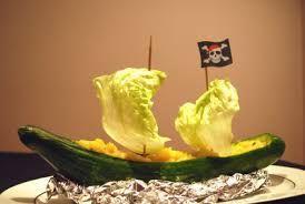 Image result for basteln mit kindern piratenschiff