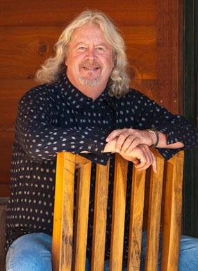 Jim Clenenen - Owner Winemaker, Au Bon Climat