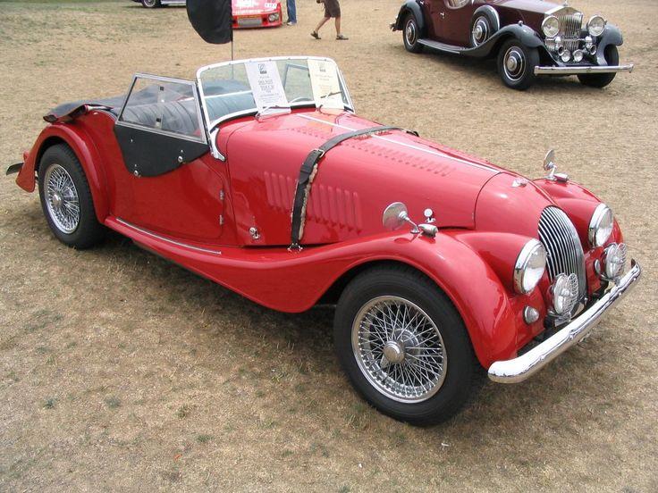 The weekend car Morgan_Plus4_Drophead_1963.jpg (1024×768)