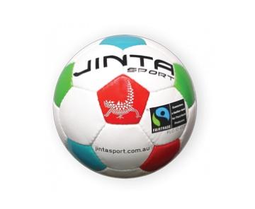 Soccer Ball Team 3 #Jinta
