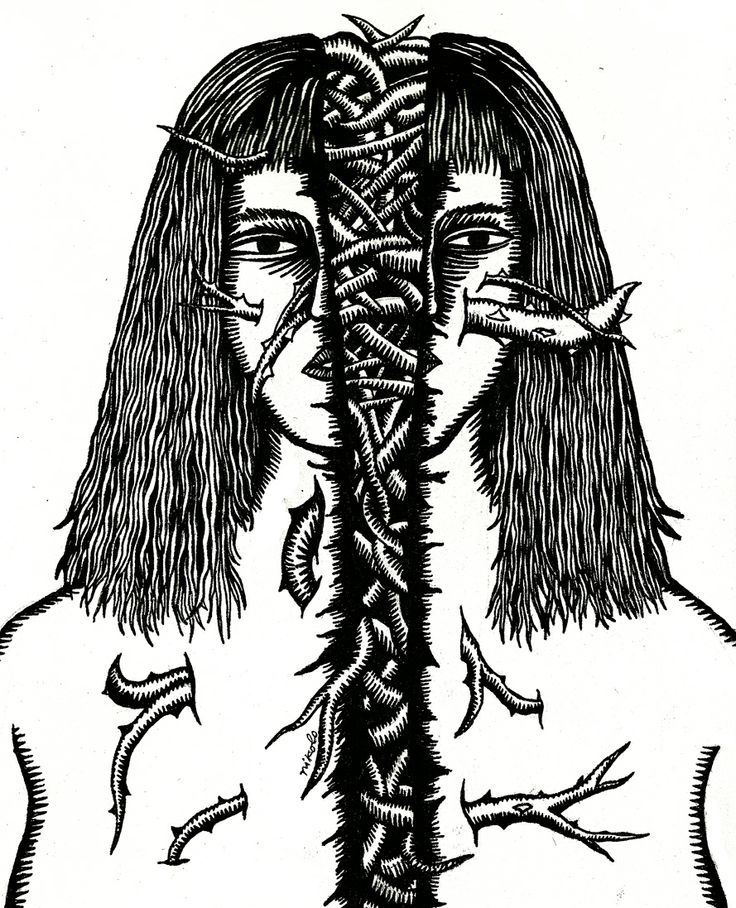 Autorretrato/Self portrait