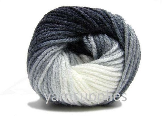 knitting yarn / crochet yarn / scarf yarn / shawl by yarnsupplies, $4.75