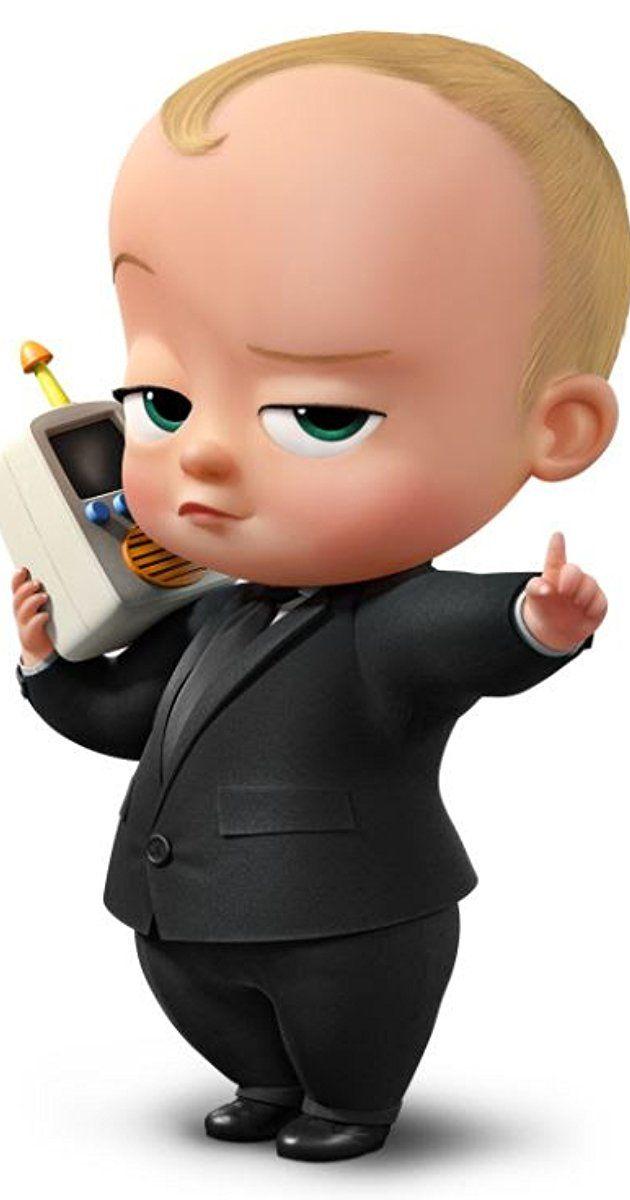 Baby Boss Kinox