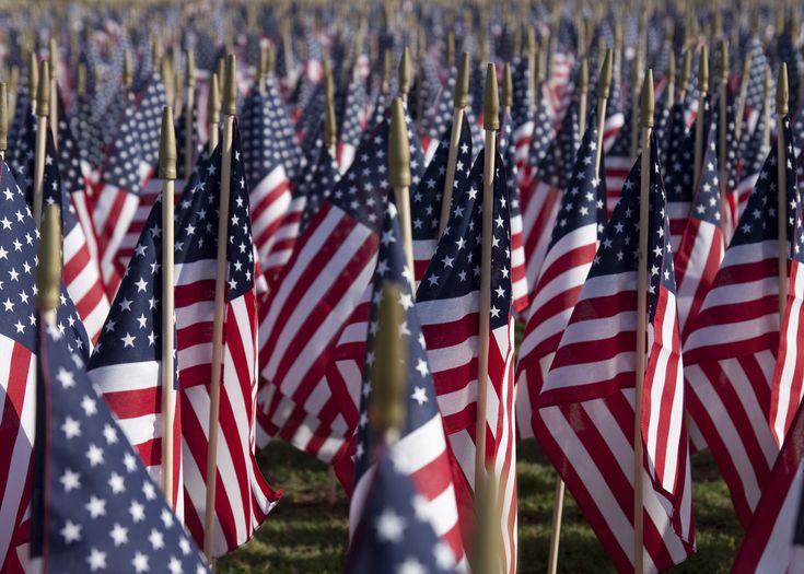 Memorial Day Flags Memorial Day Flag Memorial Day Usa Memorial Day Photos