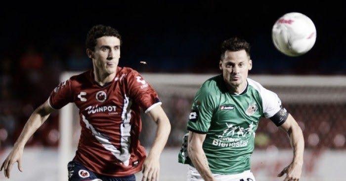 Ver partido Alebrijes vs Veracruz en vivo -