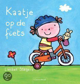 Kaatje op de fiets   Liesbet Slegers