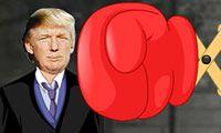 Flipper de Donald Trump - Jouez gratuitement à des jeux en ligne sur Jeux.fr