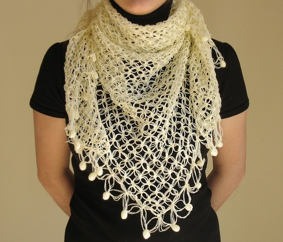 $21 #Handmade #Knit #Crochet #accessories #stylish #discount #cheap #Shawl #scarf #scarlette