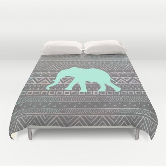les 25 meilleures id es de la cat gorie elephant comforter sur pinterest literie d 39 l phant. Black Bedroom Furniture Sets. Home Design Ideas