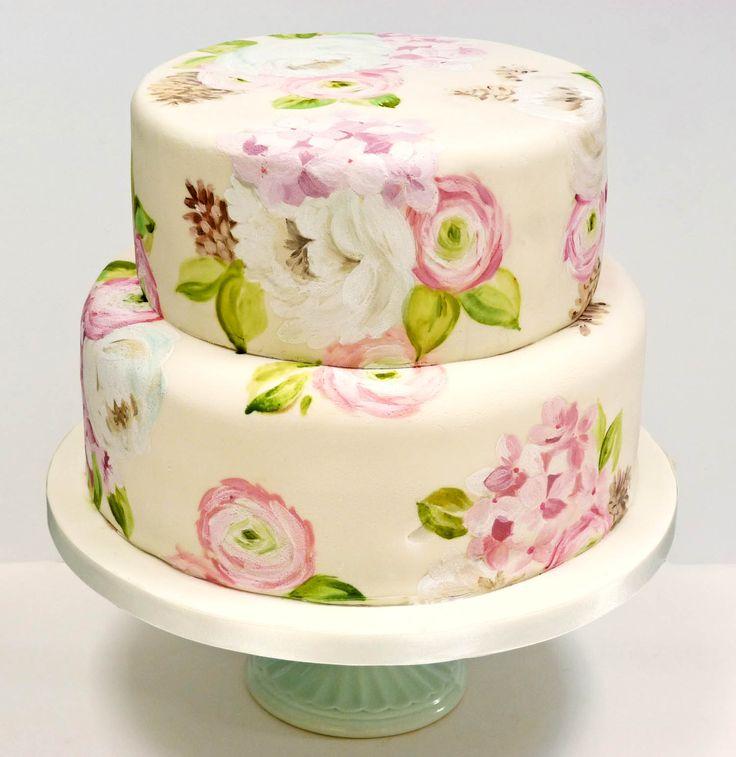 Gallery   Nevie-Pie Cakes