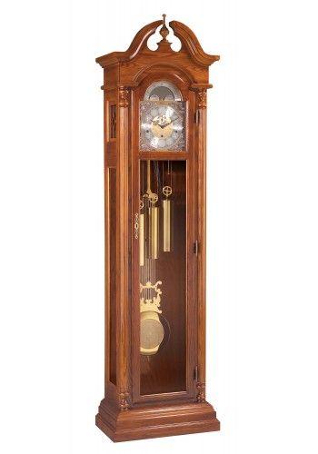 H106 McKenzie Grandfather Clock Kit
