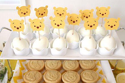 くまのプーさんをテーマにした誕生日パーティーの飾り付けやアイデア料理、パーティーゲームなど  #style #DIY #home #ideas #food #cake # birthday #party #kids #craft #disney #pooh #activity #tigger #piglet #誕生日 #誕生日パーティー #お誕生会 #バースデー #プーさん #ディズニー #飾り付け #子供の誕生日 #kidsparty #クラフト #ケーキ #バースデーケーキ #誕生日ケーキ #アクティビティ #activity #ティガー #ピグレット
