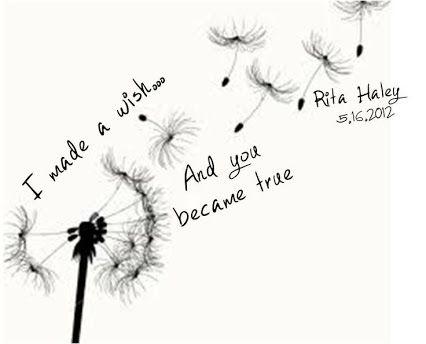 dandelion tattoo - Google Search
