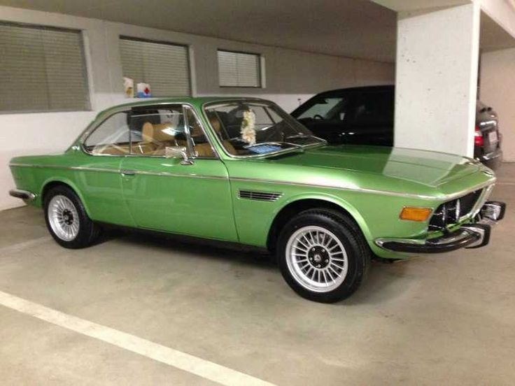1975 BMW 3.0 Csi   1975 BMW 3.0 CSi Classic Car in Deville LA   4254631610   Used Cars on Oodle Marketplace