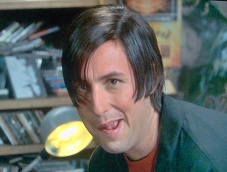 Little Nicky (2000)  Adam Sandler as Nicky  (Satan's Son)