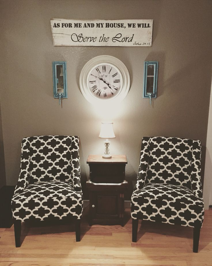The 25 best gordmans store ideas on pinterest wooden halloween chairs and lamp from gordmans clock from hobby lobby mozeypictures Image collections