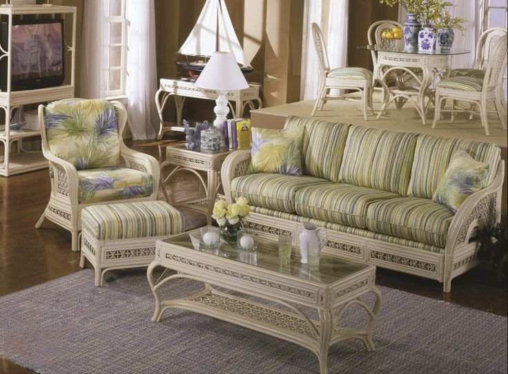 18 Best American Rattan Manufacturing Today Images On