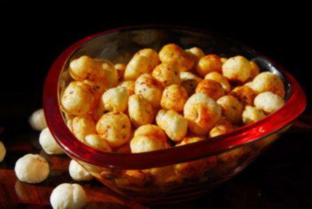 Nutripearl makhana Snacks