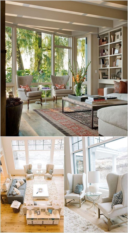 207 best living room images on pinterest living room ideas