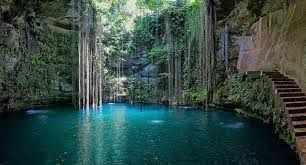 Image result for swimming hole