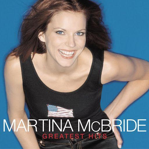 ▶ Blessed ~ Martina mcBride with lyrics - YouTube
