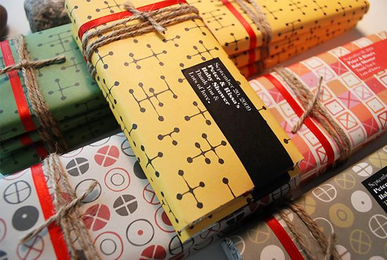 eameschocolate02: Fun Patterns, Gifts Ideas, Color, Great Gifts