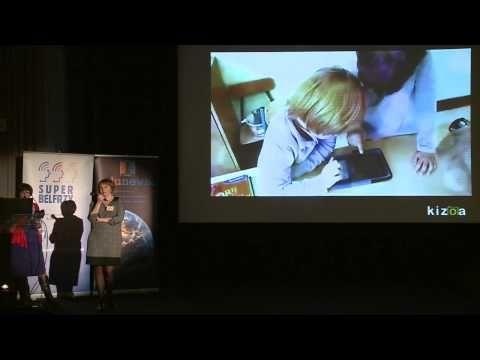 Tabletowa klasa - modele pracy z tabletami - INSPIRACJE WCZESNOSZKOLNE 2015 Monika Walkowiak i Jolanta Okuniewska