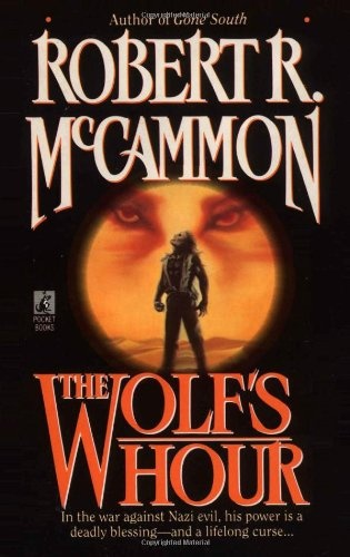 I love Robert McCammon and this is my favorite book by him.
