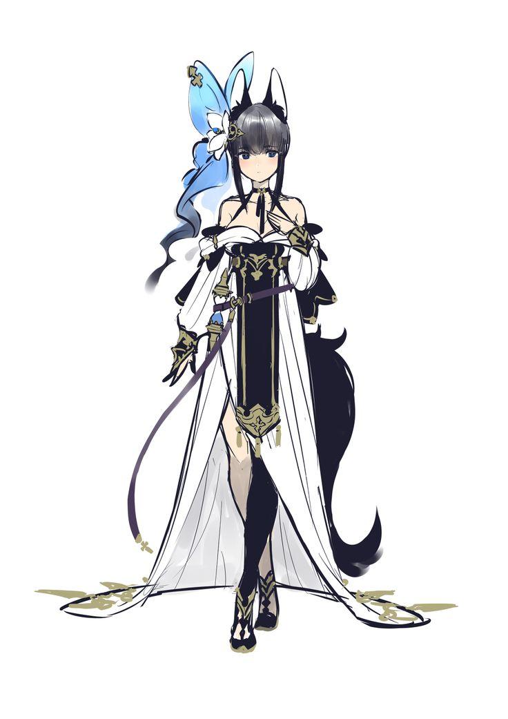 Anime Characters 162 Cm : メディアツイート ni 旭 asahi nini さん twitter art