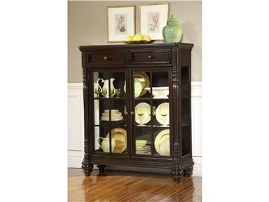 Charming Shop For Largo International Small Curio Cabinet, D2370 259, And Other  Living Room