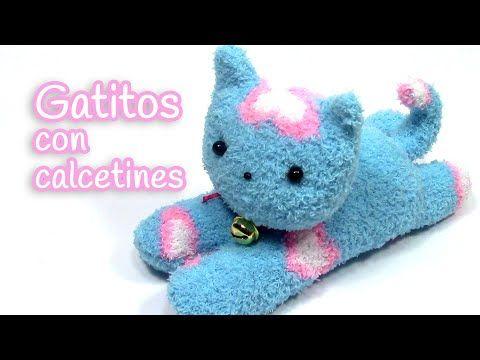17 mejores ideas sobre juguetes de calcet n en pinterest for Munecos con calcetines