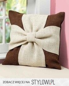 Идея для подушки