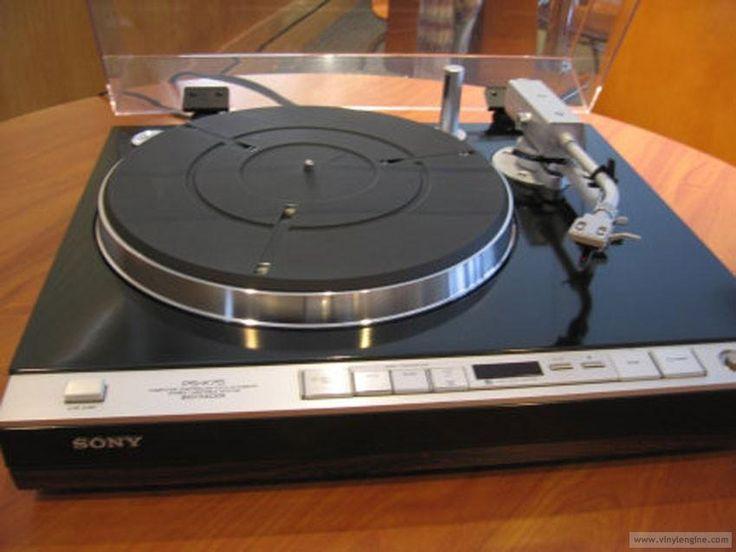 Sony Ps-x75