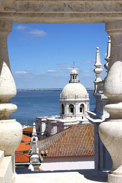 Lisbon by the Water