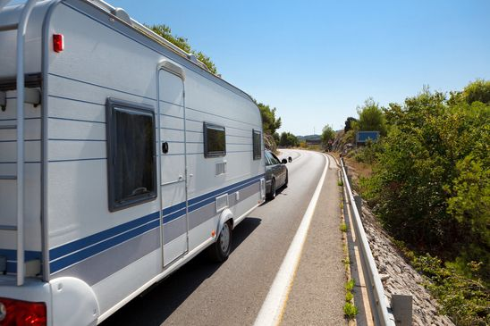Whether roaming free or stationed by the sea; we have caravan tyres to keep your holiday stress-free. View our caravan tyre range for your holiday home.