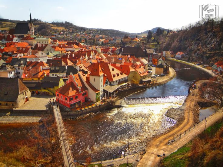 Small Towns You Need to Visit in Europe