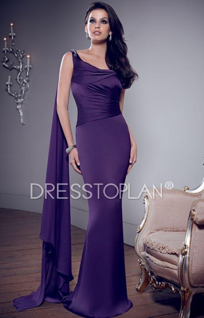 Best Purple Wedding Guest Dresses Ideas On Pinterest Purple