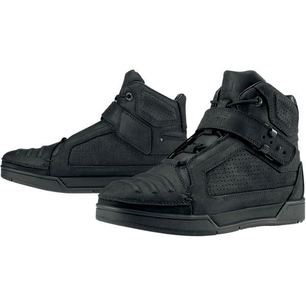 Icon 1000 Truant Boots An everyday shoe designed for specific riding  functionality, the Icon 1000