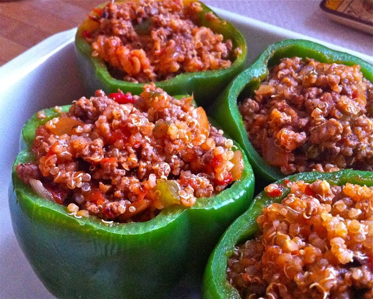 ... vegetarian stuffed peppers stuffed green peppers with brown rice