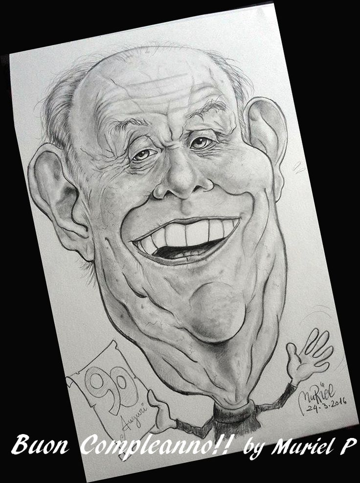 Caricatura di Dario Fo matita su carta ruvida, simpatico omaggio in occasione del 90mo compleanno.  #caricatura #dariofo #90anni #sketch #caricatures #portrait #illustrations #ritratto #murielperondicartoons #murielp