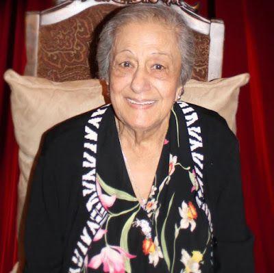 Sementes de Fé Ministry: Mãe do Pastor Benny Hinn Morre Aos 85 Anos.