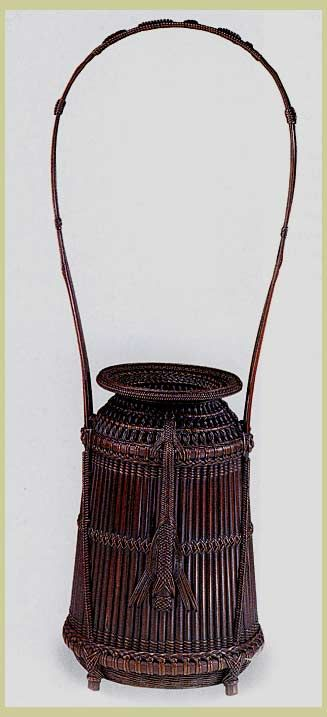 Basket Weaving Of Ifugao : Best images about baskets woven art on