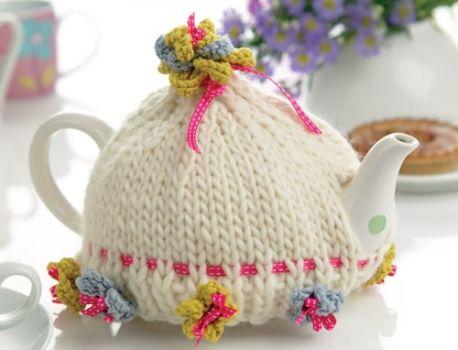 112 Best Cozies Images On Pinterest Tea Time Crochet Tea Cosies