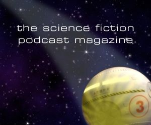 This audio short story on Escape Pod is easily my favorite in the 300+ episode series.  I love me a good ole' fashion space opera!  Check it out!